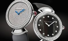 Luxury Bvlgari Watches, has its iconic collection that suit on every occasion. #luxurywatches #men #women #diamondwatch #fashion #style http://www.johnsonwatch.com/bvlgari.php