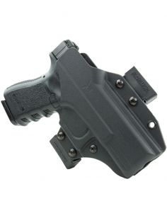When you carry, carry securely with our custom Kydex gun holsters that accommodate quick release or inside-the-waistband carrying options. Custom Holsters, Custom Glock, Pistol Holster, Kydex, Hand Guns, Smith Wesson, Easy Access, Platforms, Larger