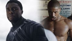 It's official! Michael B Jordan is confirmed for Black Panther Ryan Coogler, Marvel News, Michael B Jordan, Polo Classic, Veuve Clicquot, Captain America Civil War, Black Panther, Jordans, Interview