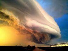 shelf cloud in Nebraska...