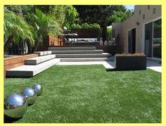 Modern Landscape Design, #landscapedesign trends, home remodeling
