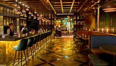 Long Chim By David Thompson.  Thai a Restaurant at Shoppes at Marina Bay Sands