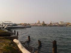 desde: Club Naval Cartagena