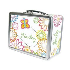 Lunch Box Ideas for Girls