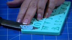 An Easy Way to Use Detailed but Difficult Molds