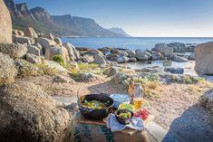 Smul aan heerlike brijani terwyl jy 'n uitsig soos min geniet. Braai Recipes, Cooking Recipes, South African Recipes, Sun City, Kos, Chicken Recipes, Scenery, Meet, Cape Town