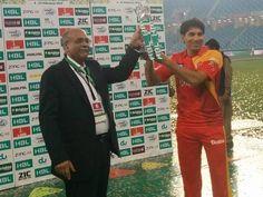 A triumph for Pakistan cricket - The Express Tribune