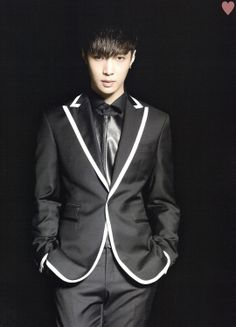 LAY - EXO Official Goods Brochure