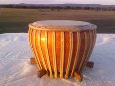 Novos instrumentos da minha coleção TAMBOR TAILANDÊS www.cenarios4u.com www.vozetnica.blogspot.com
