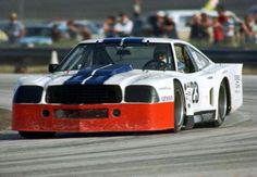 Road Racing Who says Mustang II's can't be cool