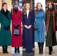 Estilo Kate Middleton, Kate Middleton Outfits, Kate Middleton Style, Kate Middleton Prince William, Prince William And Kate, Lady Diana, Catherine Walker, Princesa Diana, Royal Fashion