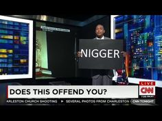 """THE RACE BAITERS: In America in 2015, racism and race baiting are big business. Failing networks like CNN pull stunts like this to pull in viewers, and the big boys like Al Sharpton and Jesse Jackson have built whole corporations around shaking down people with """"white guilt"""". The New World Order uses it in places like Ferguson, Baltimore and McKinney to start highly-destructive open race riots in the streets. Racism will go away when we decide to make it go away. Until then, it will continue…"""