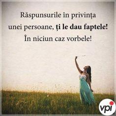 Când te încrezi într-o persoană - Viral Pe Internet Live Your Life, Live For Yourself, Buddha, Wisdom, Inspirational, Funny, Quotes, Quotations, Funny Parenting