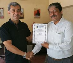 Congratulations Milind Kher - on receiving your Prestigious ICF Approved NLP Coach certificate for Life Coaching & Executive Coaching.  #NLP Training from Anil Dagia  #ICF #NLP #PRACTITIONER #DUAL #Certification #Life #Coach #Training (#India)  SEP #PUNE BATCH HOUSEFUL  NEXT  SEP #ONLINE - http://www.anildagia.com/training-calendar/icf-certification/icf-approved-certified-nlp-coach-practitioner-life-coach-training-sep-2016-online-training  OCT #MUMBAI - 10th to 16th Oct