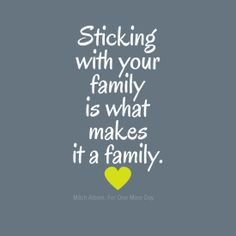 Love My Family So Much