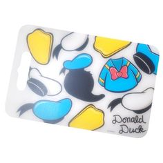 Donald Cutting Board