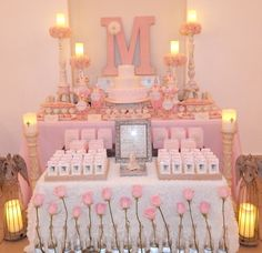 Design My Party's First Communion / Vintage First Holy Communion - Photo Gallery at Catch My Party First Communion Party, Baptism Party, First Holy Communion, First Communion Decorations, Baptism Ideas, Communion Scripture, Pink Parties, Birthday Parties, Shower Party