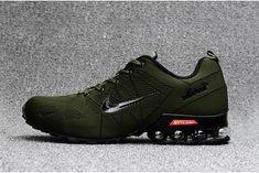 new style 87d1c a5853 Punti Salienti Di Scarpa Nike Air Max 2018.5 Dark Verde Uomo Nike Free Shoes,  Nike