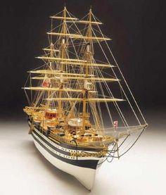 190 Ship Models Ideas Model Ships Sailing Ships Tall Ships