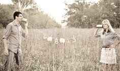 Save the Date Inspiration #weddingideas #savethedate #peartreegreetings
