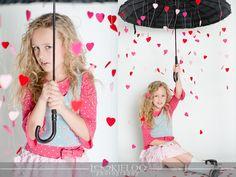Rain Or Shine...  cute prop