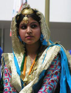 ˚Bhangra - India