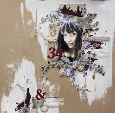 Susan Smit's Gallery: 34 & Counting **Swirlydoos**