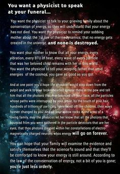 The Science of Death: A Eulogy from a Physicist Physics And Mathematics, Quantum Physics, Physics Theories, Quantum Leap, Quantum Consciousness, Higher Consciousness, Astronomy Facts, Astronomy Pictures, Pantheism