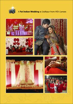 HD's Awesome Clicks @ Jodhpur in a big fat indian wedding