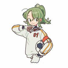 Art by 손털 Character Drawing, Character Illustration, Character Concept, Concept Art, Character Types, Cute Art Styles, Cartoon Art Styles, Art Anime, Anime Chibi