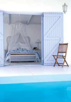 Bedroom Swimming pool