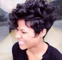 Remarkable Short African American Hairstyles African Americans And African Short Hairstyles For Black Women Fulllsitofus