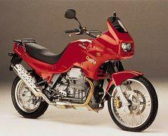 1993 cagiva elefant 900 motorcycle service manual