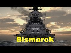 HDtv| O Temido encouraçado bismarck, 60 anos depois