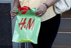 Baisse des ventes de HM de 2% en décembre - http://www.andlil.com/baisse-des-ventes-de-hm-de-2-en-decembre-4-78628.html
