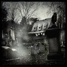 Graveyard Photos