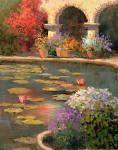 Artist Kent R Wallis, paintings by Kent R Wallis