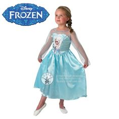 Elsa classic costume girls party costumes kids party shop more