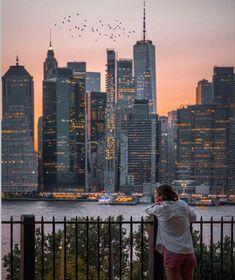 City Aesthetic, Travel Aesthetic, Nyc Girl, City Vibe, New York Life, Dream City, Living In New York, Concrete Jungle, Future City