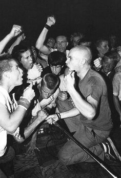 Minor Threat..