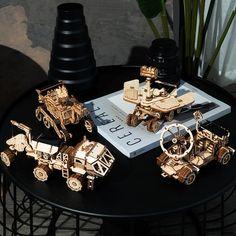 Puzzle en bois 3D Maquette DIY Puzzle mecanique Mecapuzzle DIY  Loisirs créatifs Idée cadeau Puzzle Laser Cutter Ideas, Puzzle, Assemblage, Diy, Gift Ideas, Creative Crafts, Puzzles, Bricolage, Do It Yourself