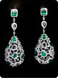 B&B emeralds