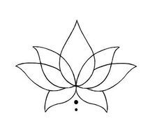 Super tattoo lotus simple unalome Ideas first tattoo ideas G Tattoo, Unalome Tattoo, Ankle Tattoo, Tattoo Drawings, Art Drawings, Tattoo Moon, Lion Tattoo, Mini Tattoos, Small Tattoos