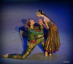 Hugo Marchand and Dorothee Gilbert, La Bayadere, Paris Opera Ballet