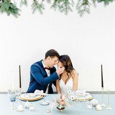 Couple Photos, Couples, Instagram, Wedding Dresses, Events, Couple Shots, Bride Gowns, Wedding Gowns, Couple Pics
