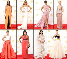 Emmy Awards 2014 Red Carpet