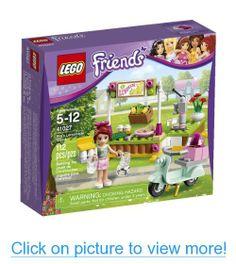 LEGO Friends 41027 Mia's Lemonade Stand