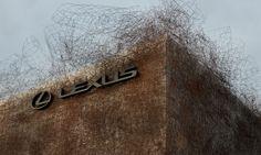 Lexus Design Pavilion - Mim Design