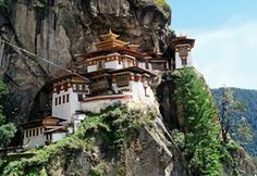 Where to stay in Bhutan