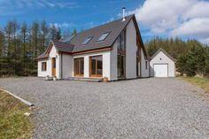detached house for sale in braeshalloch glenprosen kirriemuir